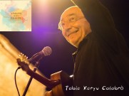 FABIO KORYU CALABRO' (musicista, paroliere, scrittore)