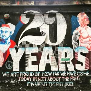20 Years Berlin