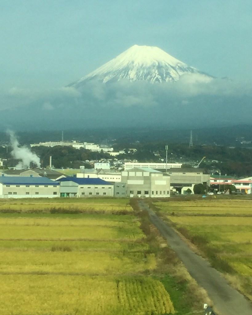 View-mount Fuji
