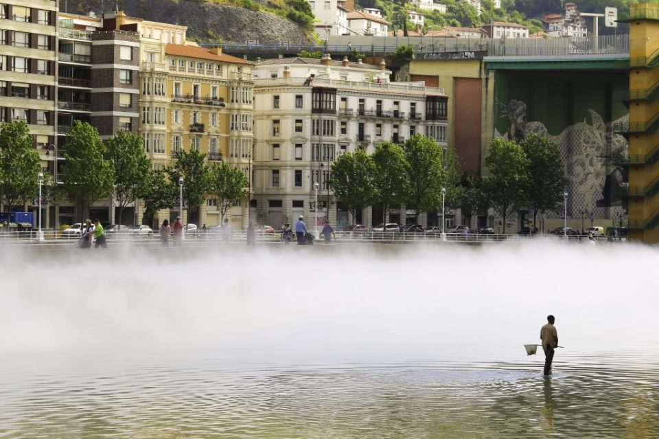 Art, Bilbao, Spain