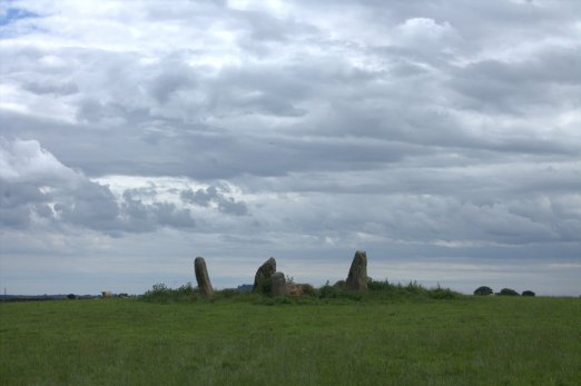 01. Robinstown Great Stone Circle, Co. Wexford
