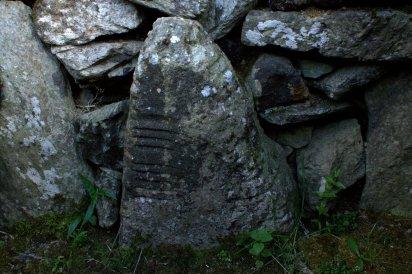 10-drumlohan-ogham-stones-souterrain-waterford-ireland