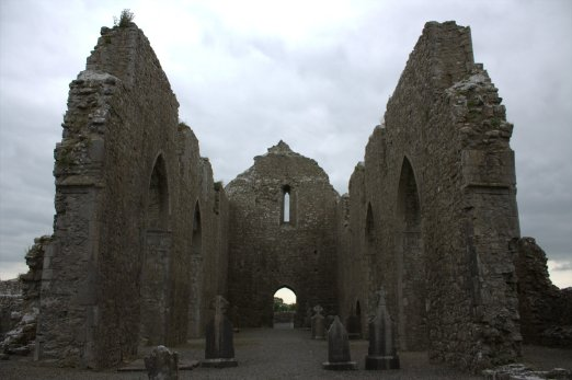 07-abbeyknockmoy-abbey-galway-ireland