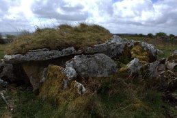 05. Parknabinnia Wedge Tomb, Clare, Ireland