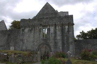 06. Muckross Abbey, Kerry, Ireland