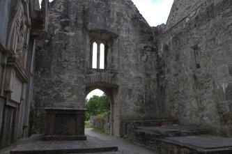 12. Muckross Abbey, Kerry, Ireland