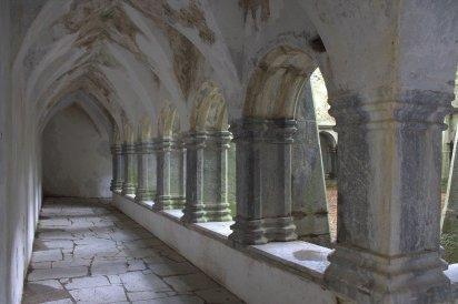 14. Muckross Abbey, Kerry, Ireland