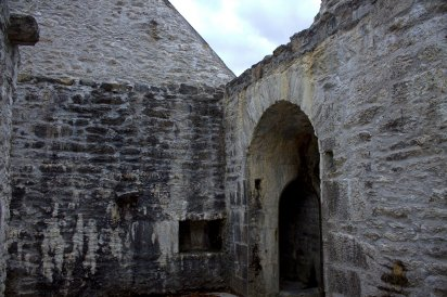 21. Muckross Abbey, Kerry, Ireland