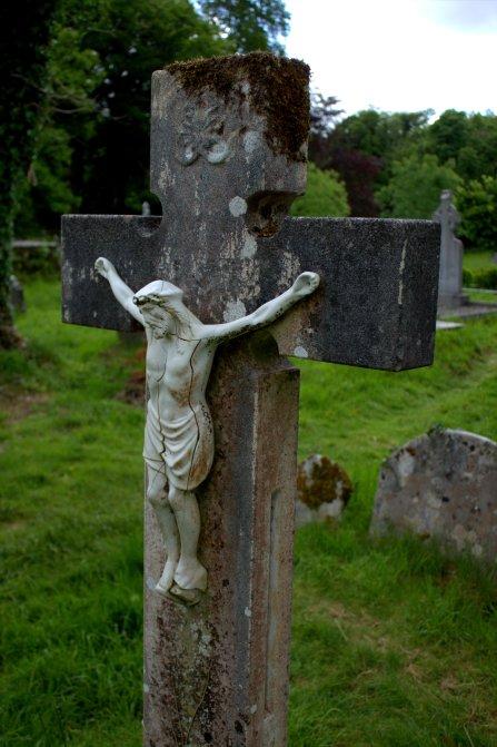 29. Muckross Abbey, Kerry, Ireland