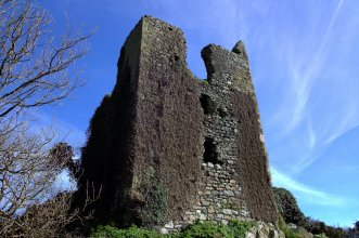 02. Dunhill Castle, Waterford, Ireland