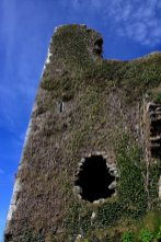 03. Dunhill Castle, Waterford, Ireland