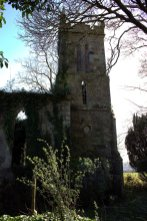 03. Whitechurch Church, Waterford, Ireland