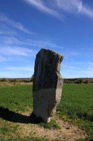04. Ballyvatheen Standing Stone, Kilkenny, Ireland