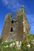 10. Dunhill Castle, Waterford, Ireland