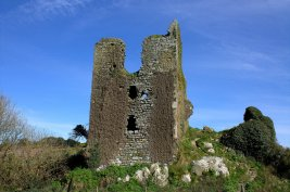 11. Dunhill Castle, Waterford, Ireland