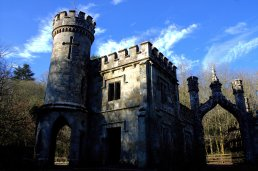 22. Ballysaggartmore Towers, Waterford, Ireland