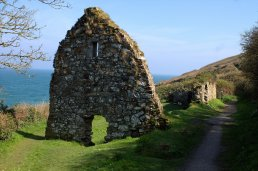 02. Temple Dysert, Waterford, Ireland