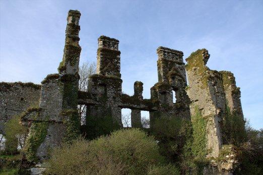 04. Castlelyons Castle, Cork, Ireland