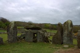 04. Clontygora Court Tomb, Armagh, Ireland