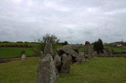 06. Clontygora Court Tomb, Armagh, Ireland