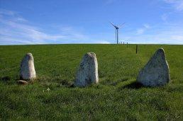 06. Three Friars Stone Row, Kilkenny, Ireland