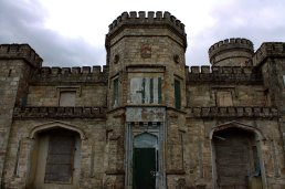 02. Killeavy Castle, Armagh, Ireland