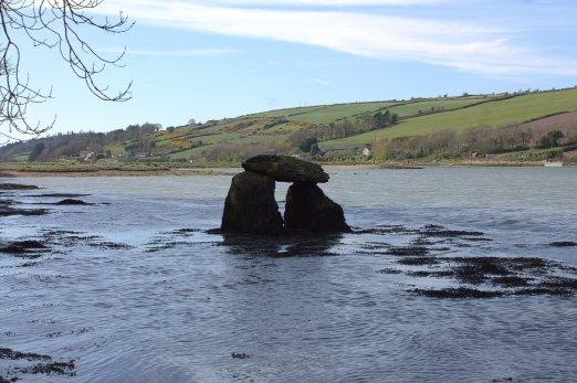 01. Rostellan Dolmen, Cork, Ireland