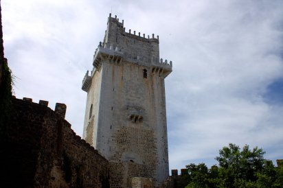 02. Beja Castle, Portugal