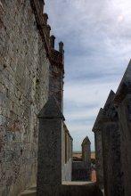 12. Beja Castle, Portugal
