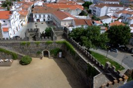 16. Beja Castle, Portugal