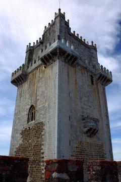 17. Beja Castle, Portugal
