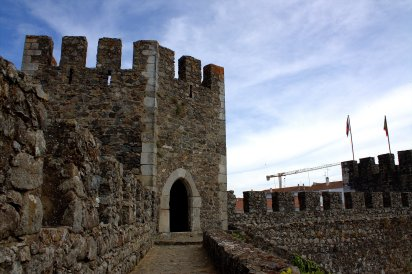 21. Beja Castle, Portugal