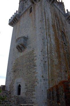 24. Beja Castle, Portugal