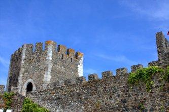26. Beja Castle, Portugal