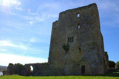 02. Grannagh Castle, Kilkenny, Ireland