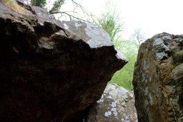 04. Aideen's Grave Portal Tomb, Dublin, Ireland