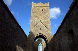 04. Clare Abbey, Clare, Ireland