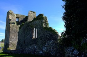05. Grannagh Castle, Kilkenny, Ireland