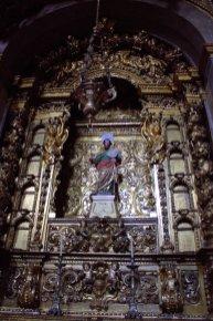 06. Church of Santa Catarina, Lisbon, Portugal