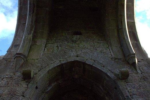 06. Clare Abbey, Clare, Ireland