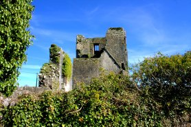 06. Grannagh Castle, Kilkenny, Ireland