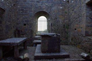 06. Turlough Abbey & Round Tower, Mayo, Ireland