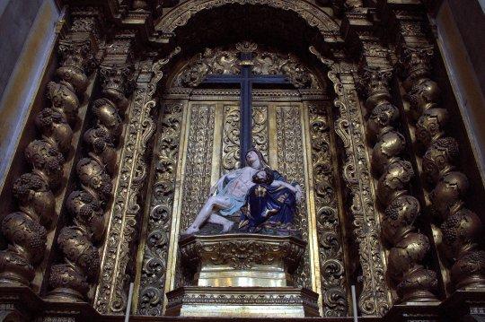 10. Church of Santa Catarina, Lisbon, Portugal