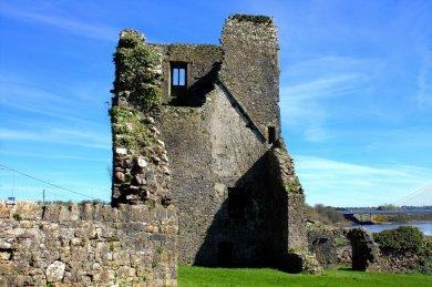 11. Grannagh Castle, Kilkenny, Ireland