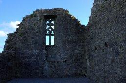 12. Clare Abbey, Clare, Ireland