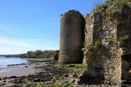 17. Grannagh Castle, Kilkenny, Ireland