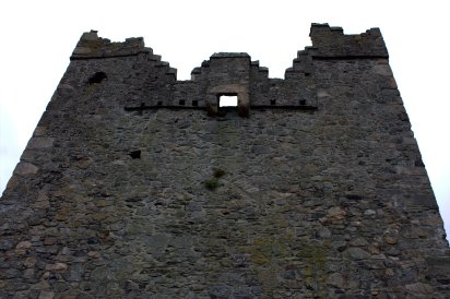 02. Carlingford Priory, Louth, Ireland