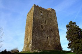 02. Conna Castle, Cork, Ireland