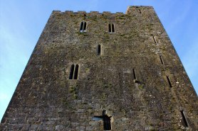 03. Conna Castle, Cork, Ireland