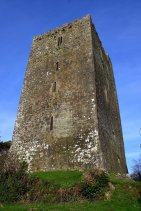 06. Conna Castle, Cork, Ireland
